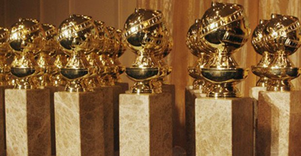 The 71st Golden Globe Awards honoring the best in film and American television of 2013 photo