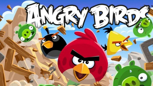 The NSA and GCHQ routinely try to gain access to personal data from Angry Birds and other mobile applications