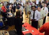 The US jobless rate fell to a five-year low in December 2013