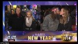 The interview with Willie and Korie Robertson on Fox News Channel appears to have given a welcome jolt to the network's New Year's Eve coverage