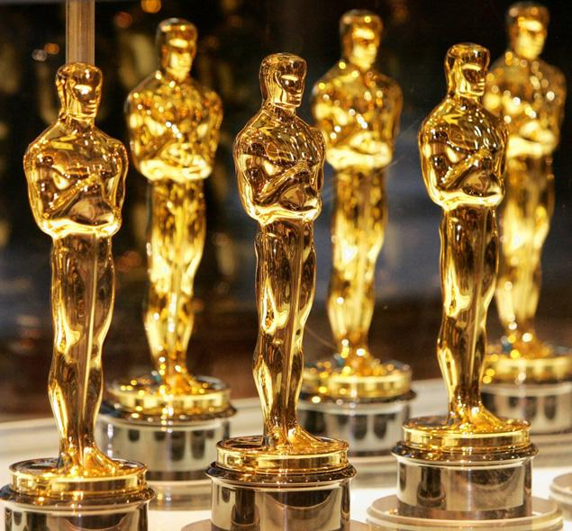 The list of nominations for the 86th Academy Awards have been announced in Los Angeles on by Chris Hemsworth and Academy president Cheryl Boone Isaacs