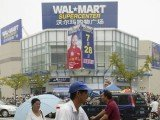 Wal-Mart Stores Inc is recalling Five Spice donkey meat sold at some outlets in China after tests showed the product contained the DNA of other animals