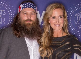 Willie and Korie Robertson will be in Arkansas on January 18 for an evening of faith, family, and ducks to raise support for the Spark of Life Grief Recovery Retreats