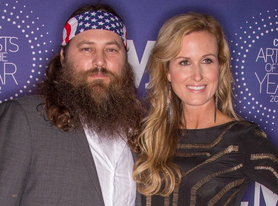 Willie and Korie Robertson will be in Arkansas on January 18 for an evening of faith family and ducks to raise support for the Spark of Life Grief Recovery Retreats photo
