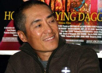 Zhang Yimou has been fined $1.2 million for violating China's one-child policy