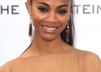 Zoe Saldana will play the lead role in NBC's forthcoming mini-series of Rosemary's Baby