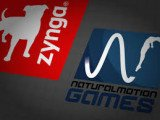 Zynga has announced the purchase of UK game-maker NaturalMotion for $527 million