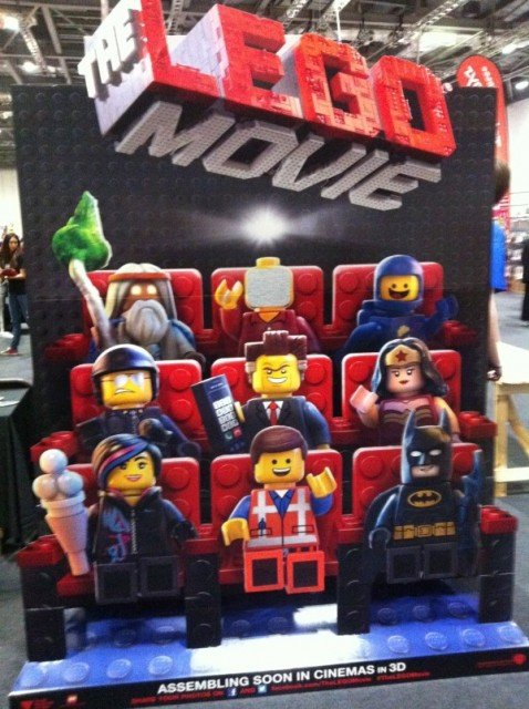 A Lego Movie sequel will find its way to cinemas in 2017