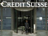 """A US congressional committee report found that Credit Suisse """"helped its US customers conceal their Swiss accounts"""" and avoid billions of dollars in American taxes"""
