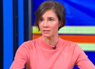 Amanda Knox was convicted by an Italian court in 2009 in the murder of Meredith Kercher