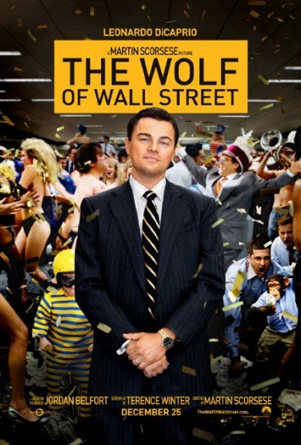 "Andrew Greene is suing the producers of Wolf of Wall Street for $25 million claiming he has been depicted as a ""depraved"" drug-fuelled criminal"