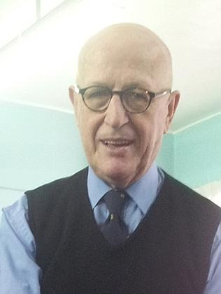 Australian missionary John Short has been detained in North Korea
