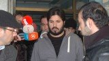 Azeri businessman of Iranian origin Reza Zarrab was also released on Friday