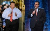 Before surgery, Chris Christie's weight was estimated to be about 350 lbs