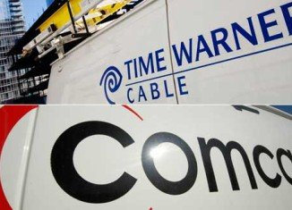 Comcast has acquired Time Warner Cable for about $45 billion