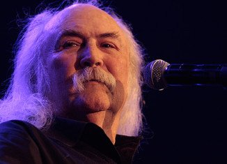 David Crosby has reportedly undergone heart surgery after his doctor discovered a blocked artery