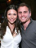 DeAnna Pappas and her husband Stephen Stagliano have welcomed their first child