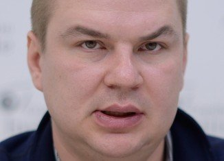 Dmytro Bulatov says he was abducted and tortured in Kiev