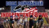 Duck Commander is set to purchase the rights to the Independence Bowl