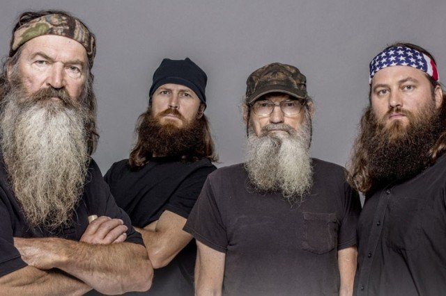Duck Dynasty ratings took another drop last night