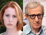 Dylan Farrow accuses Woody Allen of molesting her at the age of seven