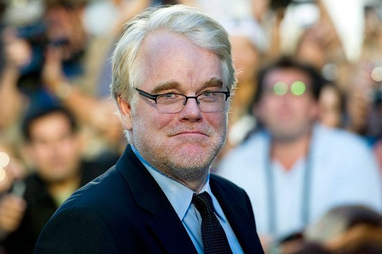 Fellow actors paid tribute to Philip Seymour Hoffman after he was found dead at his home in New York