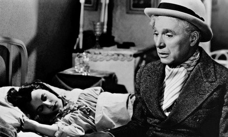 Footlights novella was the basis for Charlie Chaplin's 1952 film Limelight