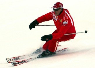 French prosecutor Patrick Quincy investigating Michael Schumacher's skiing accident says he has found no evidence of wrongdoing and has closed the probe