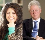 "Hillary Clinton claimed that President Bill Clinton didn't have a relationship of ""any real meaning"" with Monica Lewi"
