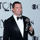 Hugh Jackman will return to host the 68th Tony Awards in June