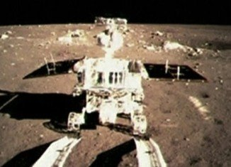 Jade Rabbit lunar rover has been declared dead on the surface of the Moon