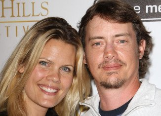 Jason London and Sofia Karstens have split after almost three years of marriage
