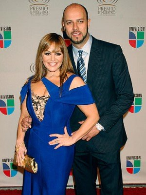 Jenni Rivera filed for divorce from Esteban Loaiza two months before the plane crash