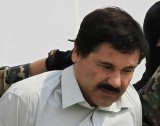 Joaquin El Chapo Guzman was the leader of the Sinaloa cartel, which smuggles huge amounts of illegal drugs into the US