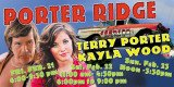 Kayla Wood and Terry Porter invite fans to meet them next weekend at 2014 Carl Casper Car Show in Louisville