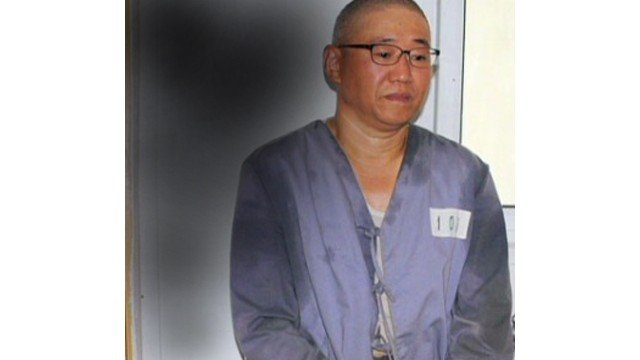 Kenneth Bae is being held for more than a year in North Korea