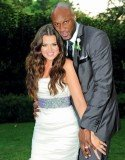 """Lamar Odom said Khloe Kardashian would """"always"""" be his wife, even if they divorce"""