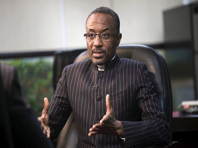 Lamido Sanusi caused shockwaves in Nigeria when he alleged that $20 billion in oil revenue had gone missing