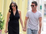 Lauren Silverman and Simon Cowell have welcomed baby boy Eric on Valentine's Day