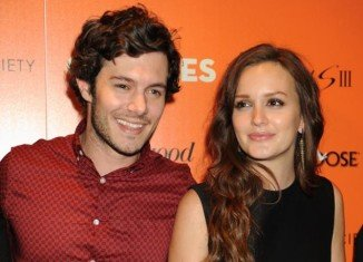 Leighton Meester and Adam Brody have married in a secret ceremony