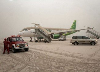 Malang, Cilacap and Semarang airports reopened on Java after being forced to close following the eruption of Mount Kelud
