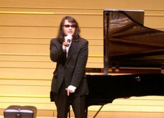 Mamoru Samuragochi shot to fame in the mid-1990s and is most famous for his Hiroshima Symphony No 1
