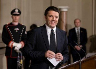Matteo Renzi is the youngest prime minister in Italy's history, and one of its least experienced