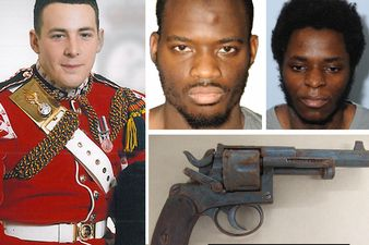 Michael Adebolajo and Michael Adebowale killed Fusilier Lee Rigby as he returned to his barracks in Woolwich
