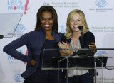 Michelle Obama will guest star in Parks and Recreation Season 6 finale