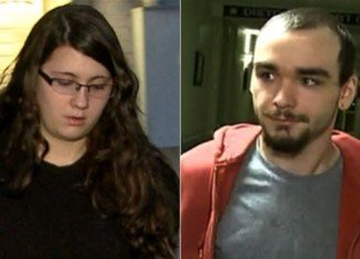Miranda and Elytte Barbour are accused of murdering Troy LaFerrara after placing an ad in classifieds website Craigslist