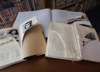 More than 200 copies of Anne Frank's Diary of a Young Girl and associated books have been vandalized in public libraries in Tokyo