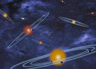 NASA's Kepler telescope has identified 715 new planets beyond our Solar System