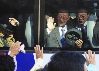 North Korea and South Korea have agreed to hold reunions for families separated after the Korean War in February