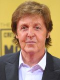 Paul McCartney used to dye his own hair with drugstore box coloring